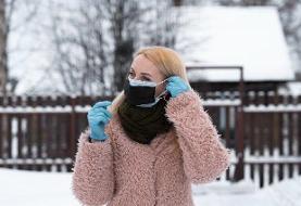 آیا استفاده از دو ماسک روی هم خطر انتقال ویروس کرونا را کمتر میکند؟