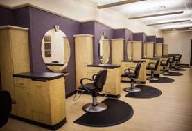 توصیههای وزارت بهداشت برای پیشگیری از ابتلا به کرونا در آرایشگاهها | پروتکلشکنها را معرفی کنید