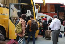 چرا سفر با وسایل حملونقل عمومی آزاد است؟