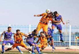 آشنایی با حریف پرسولیس در جام حذفی