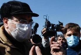 قالیباف: کوله بری از زخم های کهنه کشور است