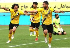وحشتناکترین تیم فوتبال ایران
