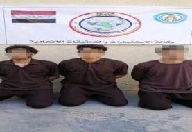 خنثیسازی عملیات انتحاری در میان عزاداران امام موسی کاظم(ع)
