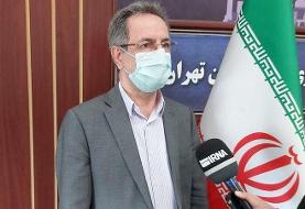 استاندار تهران: بارها به شهرداری تذکر دادیم دستفروشان را ساماندهی کند ولی اقدام نشد