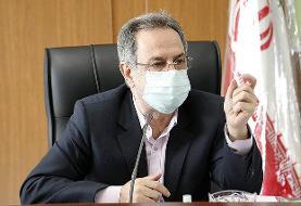 نگرانی استاندار تهران از افزایش ۱۱ درصدی بستری های کرونایی زیر ۱۰ سال