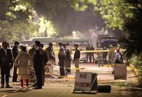 هندوستان تایمز: ایران در بمبگذاری نزدیک سفارت اسرائیل در دهلی نقش داشت