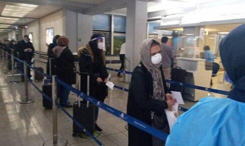تست کرونای تقلبی ۱۵ مسافر از امارات به ایران! جزییات ورود مسافران مبتلا به ویروس انگلیسی به هرمزگان از امارات