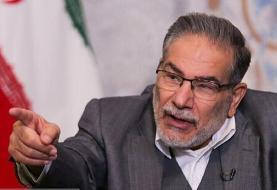 اعترافات علی شمخانی؛ با بحران مواجهایم!