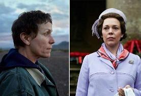 «سرزمین آواره ها» و «تاج » برگزیده جوایز انتخاب منتقدان شدند