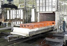 کارنامه درخشان سال ۹۹ شرکت احیا استیل فولاد بافت
