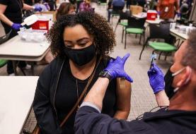 مرکز کنترل بیماریهای آمریکا: افرادی که واکسن زدند میتوانند بدون ماسک با هم ملاقات کنند