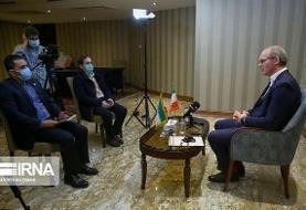 وزیر خارجه ایرلند: آمریکا و اروپا خواهان حفظ و احیای برجام هستند
