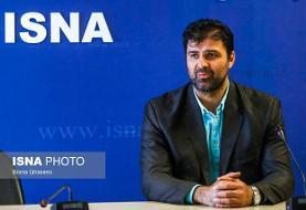 سهرابیان: قایقرانی میتواند به داد ورزش ایران در المپیک برسد