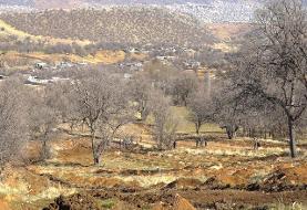 کهگیلویه و بویر احمد/ تکذیب تخریب خانه زنی در لوداب یاسوج