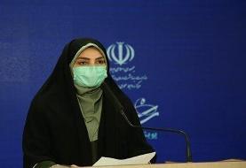 درخواست سخنگوی وزارت بهداشت برای پرهیز از حضور در مهمانی
