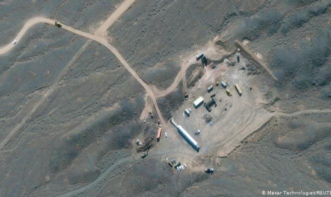 حادثه خرابکاری در تاسیسات هستهای نطنز؛  اسرائیل مدعی حمله شد