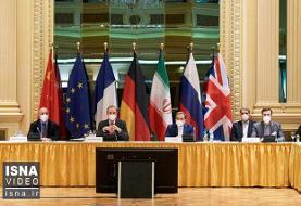 ویدئو / از اخبار مذاکرات برجام تا سفر نخستوزیر کره به ایران