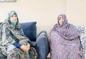 گپ و گفت با همسر هاشمی/ رئیس جمهور زن باید روحیه جنگی داشته باشد