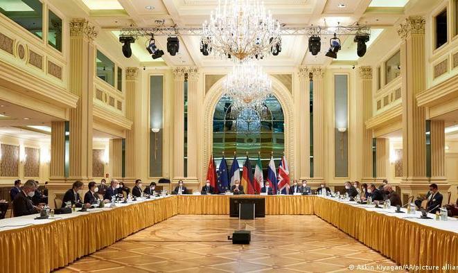 نشست ایران و ۱+۴ در وین آغاز شد: پیشرفتهای اولیه در گفتوگوهای برجام