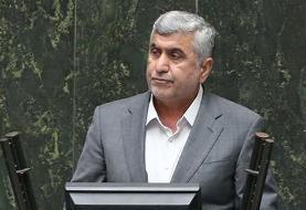 حل مشکلات آب فاز دوم طرح ۵۵۰ هزار هکتاری در خوزستان