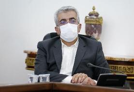 تکذیب اعلام نامزدی اردکانیان در انتخابات ریاست جمهوری