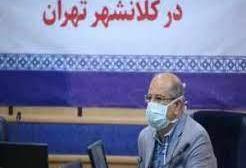 دکتر زالی: آلودگی تهران فراتر از قرمز است