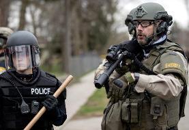Minnesota police shoot, kill man after traffic stop incident