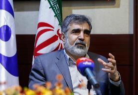 کمالوندی : علت حادثه در مجتمع غنیسازی  شهید احمدی روشن در نطنز پس از بررسی اعلام میشود