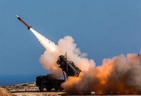 حمله جدید موشکی انصارالله به اراضی عربستان