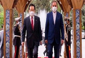 جهانگیری از نخست وزیر کره جنوبی استقبال کرد