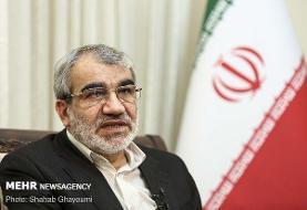 دولت بیانصافی کرد/ از اجرای قانون کوتاه نمیآییم