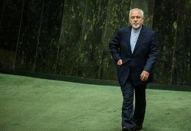 ظریف برای بررسی آخرین تحولات مذاکرات کمیسیون مشترک برجام به مجلس می رود