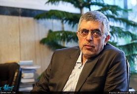 کرباسچی: اسم موسوی و کروبی را که آوردم برخی ها قهر کردند /محسن هاشمی برای کاندیداتوری ۲ شرط ...