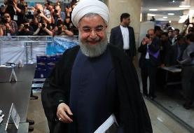 پرونده شکایت نمایندگان از روحانی به قوه قضائیه ارسال شد