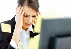 استرس شغلی به سلامت قلب و عروق زنان آسیب می رساند