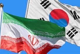 نخست وزیر کره جنوبی وارد ایران شد