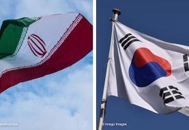 نخستوزیر کره جنوبی پس از آزاد شدن نفتکش توقیفشده عازم تهران شد