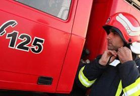انجام بیش از ۸۰۰۰ عملیات آتشنشانی اهواز در سال گذشته
