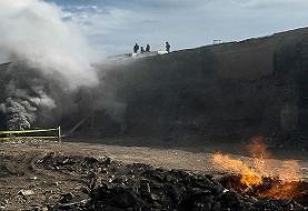 دستگیری عاملان حمله به پاسگاه کورین زاهدان