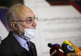 واکنش صالحی به اقدام علیه مرکز غنی سازی نطنز