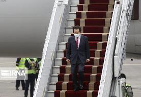 نخستین سفر یک نخست وزیر از کره جنوبی به تهران | پول های ایران آزاد می شود؟