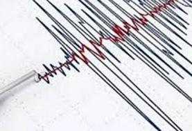 زلزله ۴ ریشتری «رابر» کرمان را لرزاند