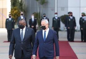اسرائیل: هرگونه توافق با ایران باید همسو با منافع اسراییل باشد