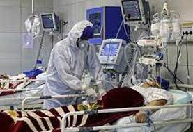 شناسایی ۲۴۱۶ بیمار جدید مبتلا به کرونا در اصفهان/وضعیت موجود از توان تیم درمان خارج است