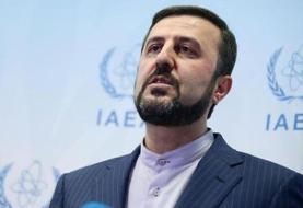 ایران: اسرائیل مسئول حادثه در نطنز است