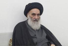 آیتالله سیستانی چهارشنبه را اول ماه رمضان اعلام کرد