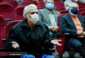 عباس عبدی: چرا کسانی که شاهد جرم های حسن رعیت بودند و حرف نزدند، محاکمه نمی شوند؟