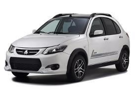 قیمت انواع خودروهای سایپا، پراید و تیبا ۲۴ فروردین ۱۴۰۰