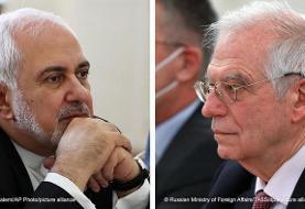 واکنش ایران به تحریمهای جدید اروپا: تعلیق گفتوگوهای جامع