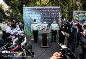 دستگیری ۳۰ متهم فراری/ تذکر به ۳۴۰۰ واحد صنفی